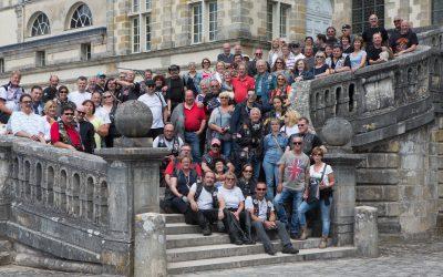 Rassemblement Île-de-France